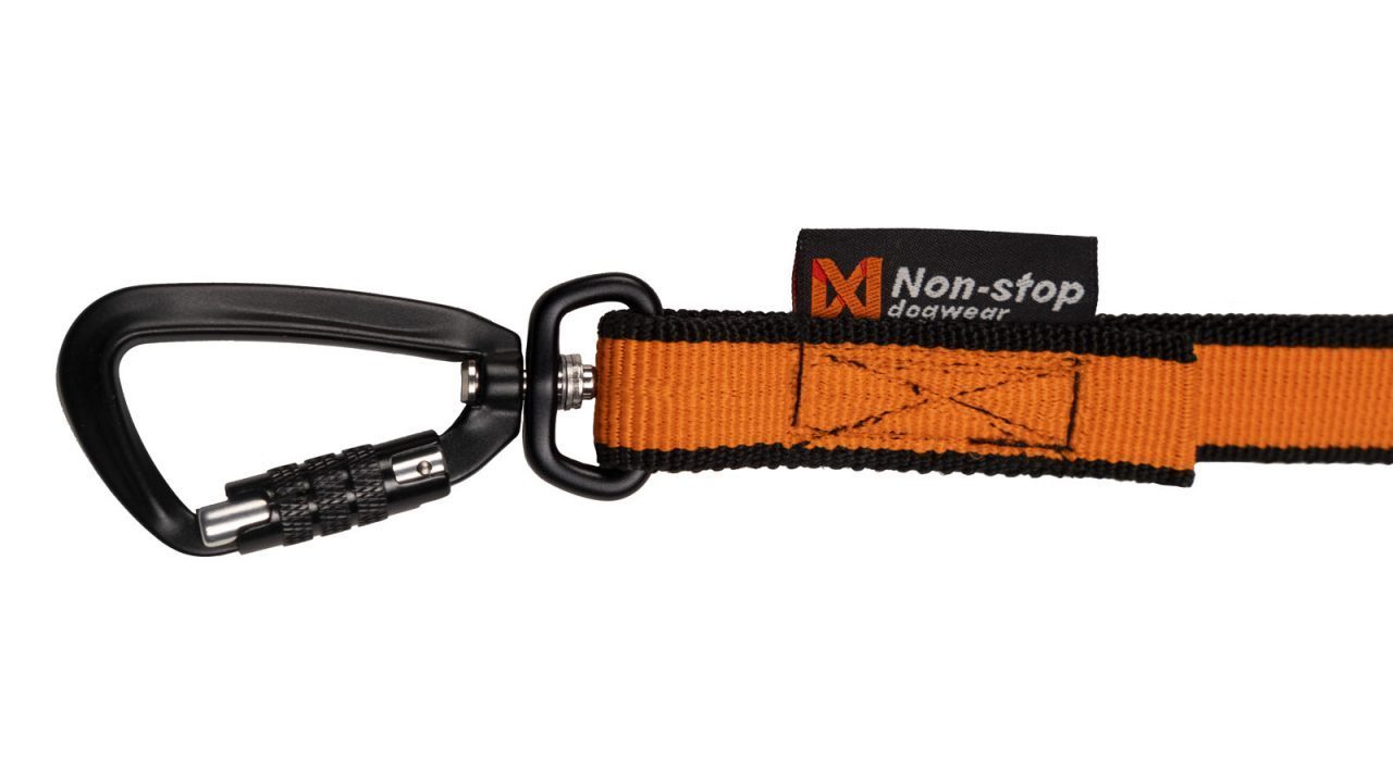 Non-Stop bungee Leash 2,8m