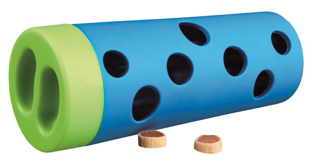 Hundeleke Dog Activity Cnack rulle. 14 × 6 cm