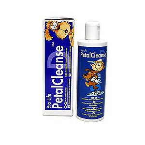 BIOLIFE Petalcleanse 350 ml il hund
