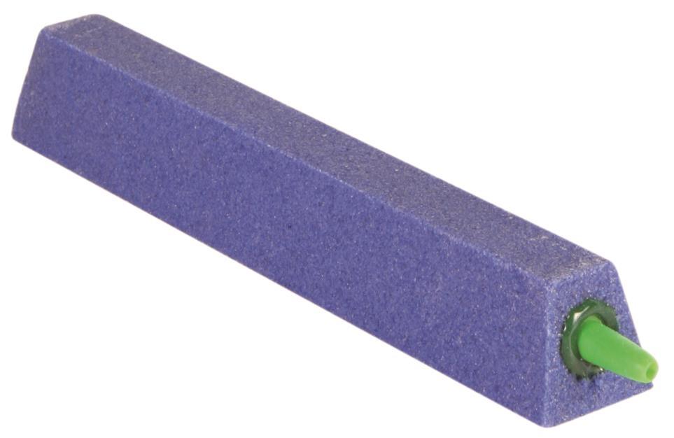 Luftstein blå 15 cm