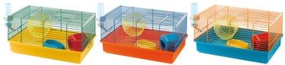 Hamsterbur  CRICETI 9  46x29.5x25 cm
