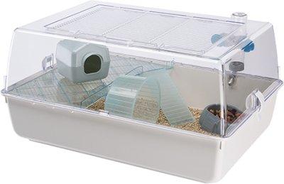 Hamsterbur mini duna 55x39x27 cm