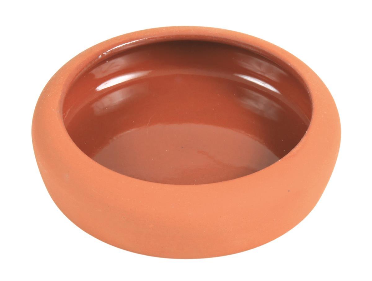 Matskål keramikk til smådyr 25 ml