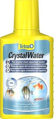 Tetra Crystal Water 250ML