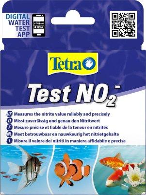 TETRA TEST NITRAT NO3 nok til ca 45 tester