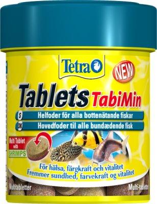 Tetra Tabimin 120 tabl