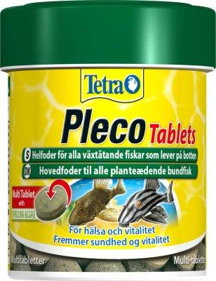 TETRA PLECO 120 TABL.
