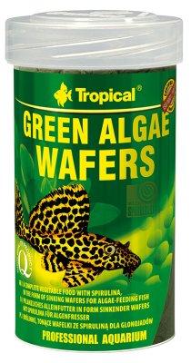 Tropical Alge Wafers 1000 ml / 450 gr