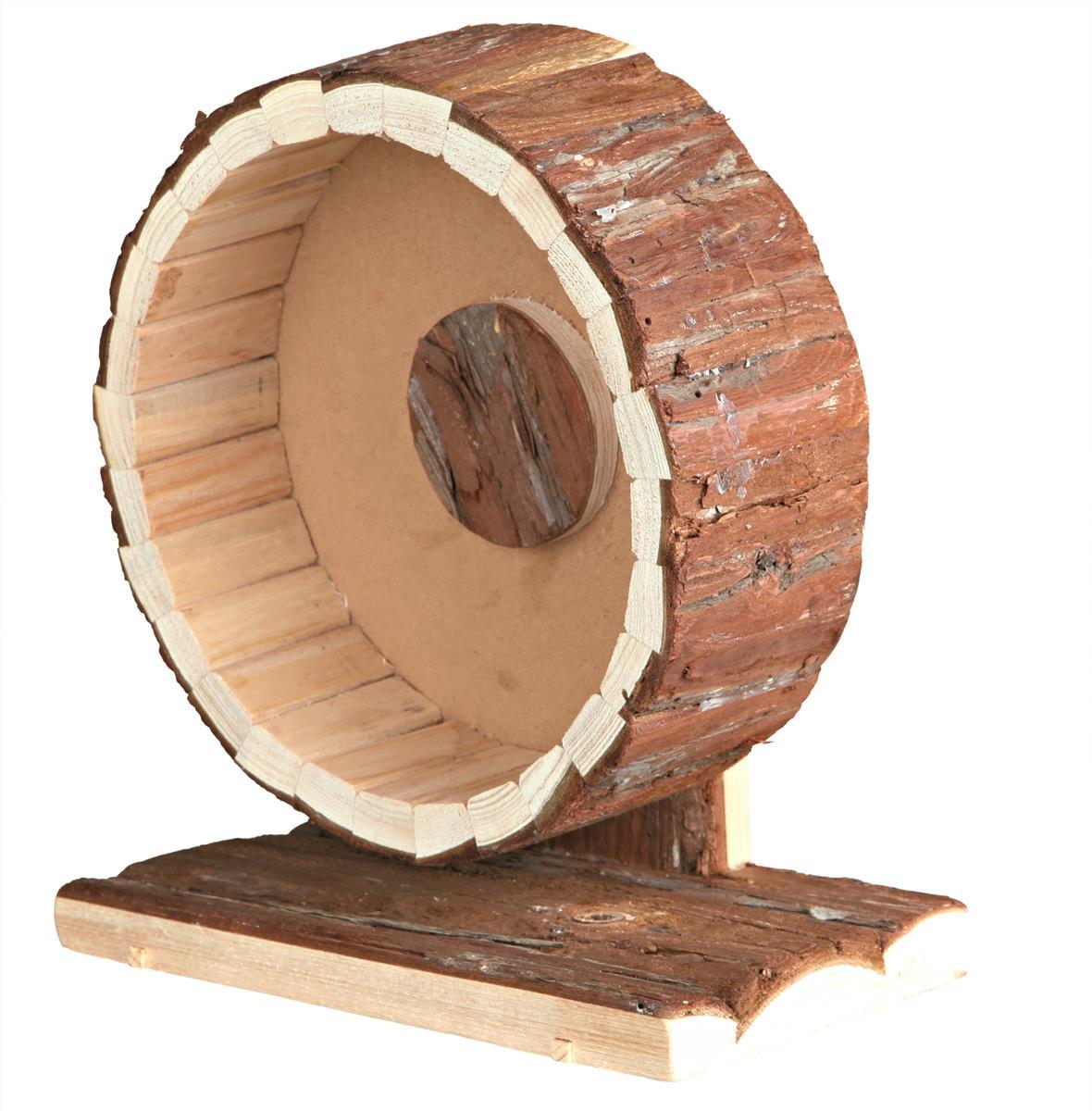 Løpehjul i tre Natural Living 20 cm