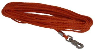 Alac Sporline polyester orange 6 mm 15 meter
