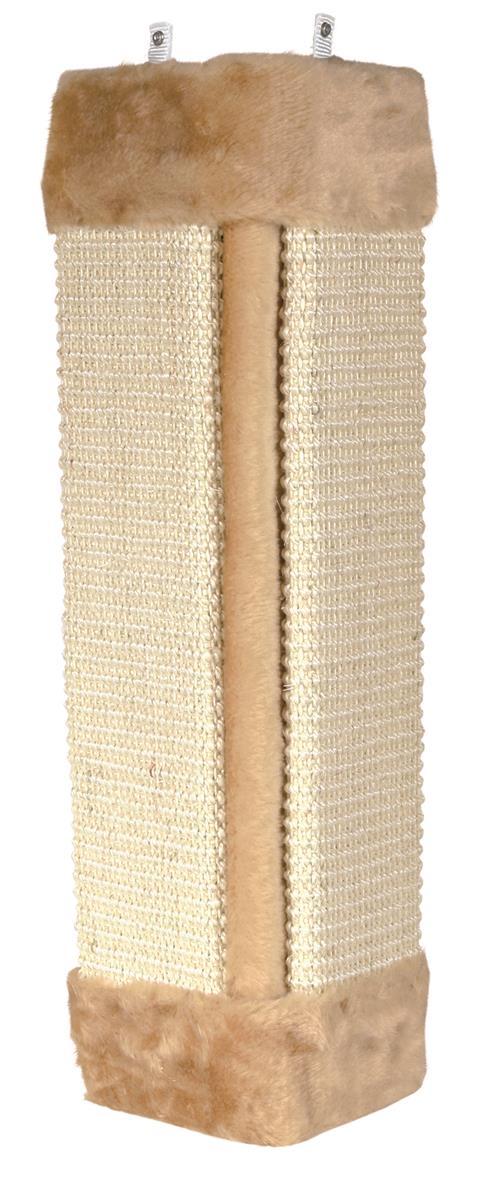 Klorebrett hjørne 50 cm beige