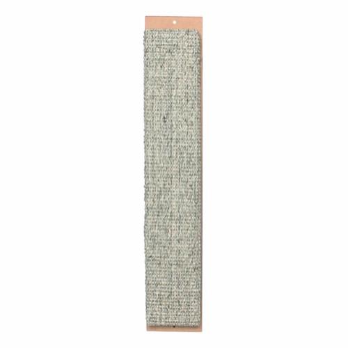 Klorebrett 11x60 cm grå
