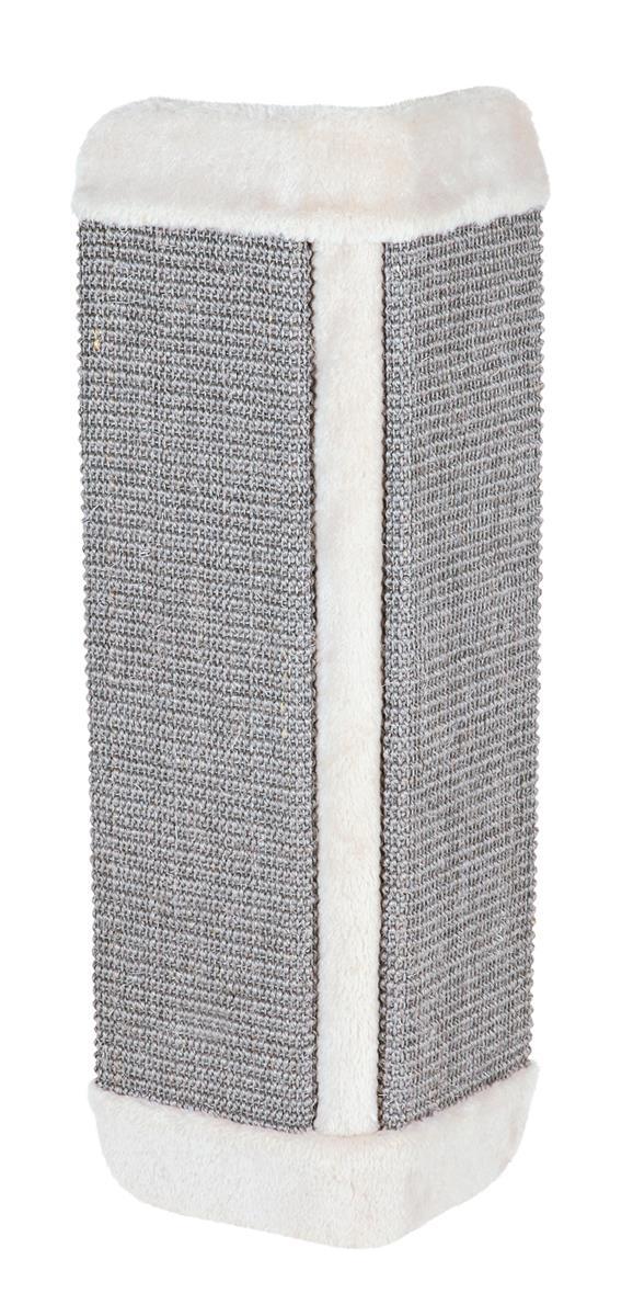Klorebrett Trixie grå hjørne 32X60 cm