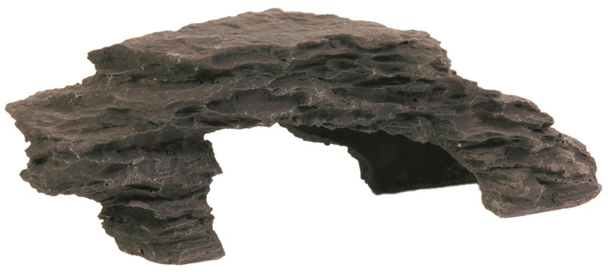 Akvariedekor Fjellplatå 19,5 cm