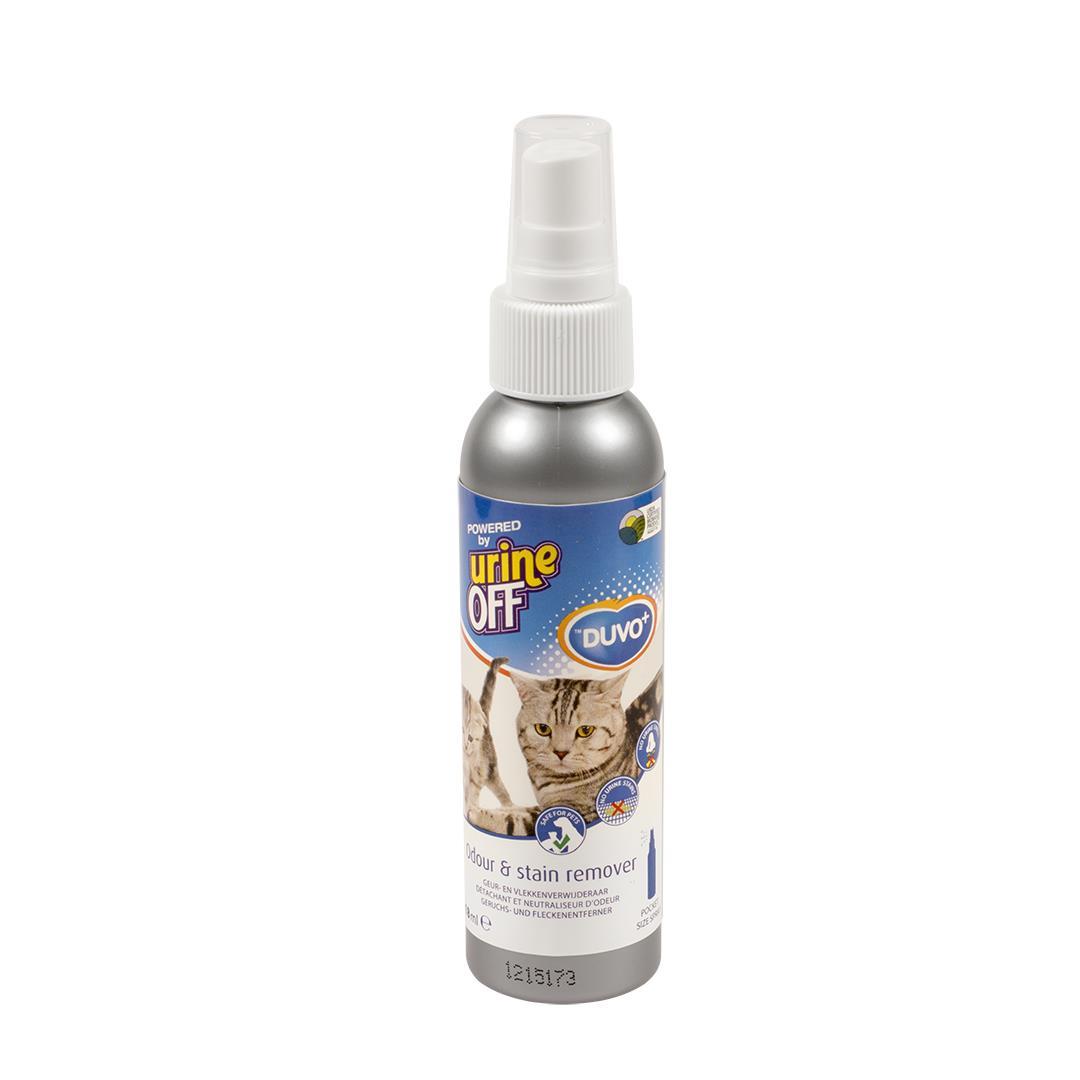 Urine off katt og kattunge 118 ml