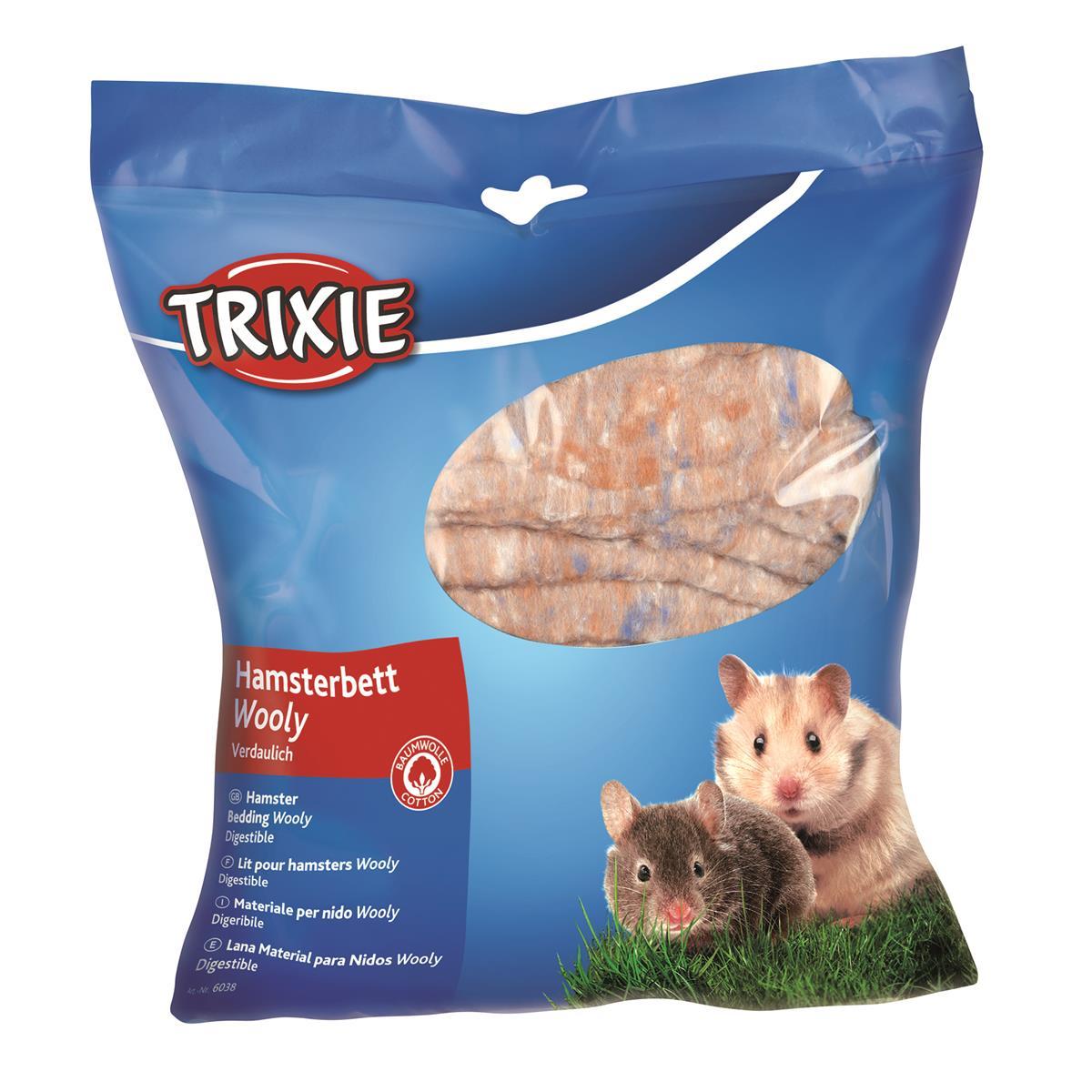 Hamstervatt 100 gr