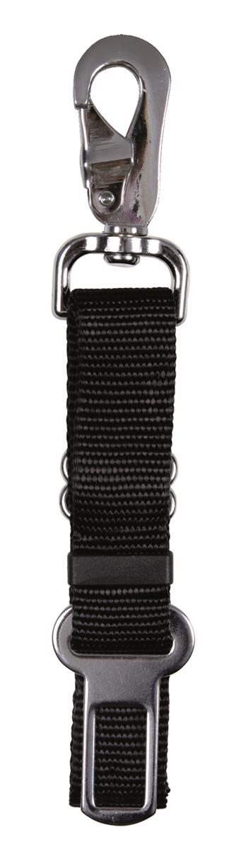 Reim til bilbelte Trixie 45-70 cm