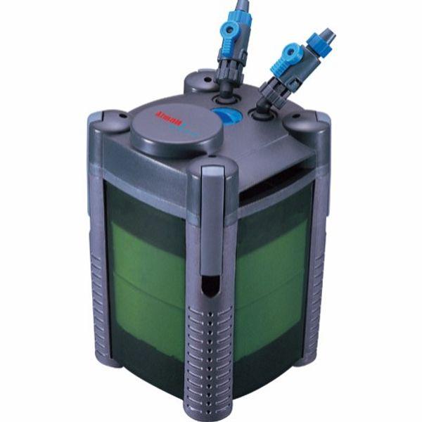 AMTOP 3335 Utvendig filter 600 L/T