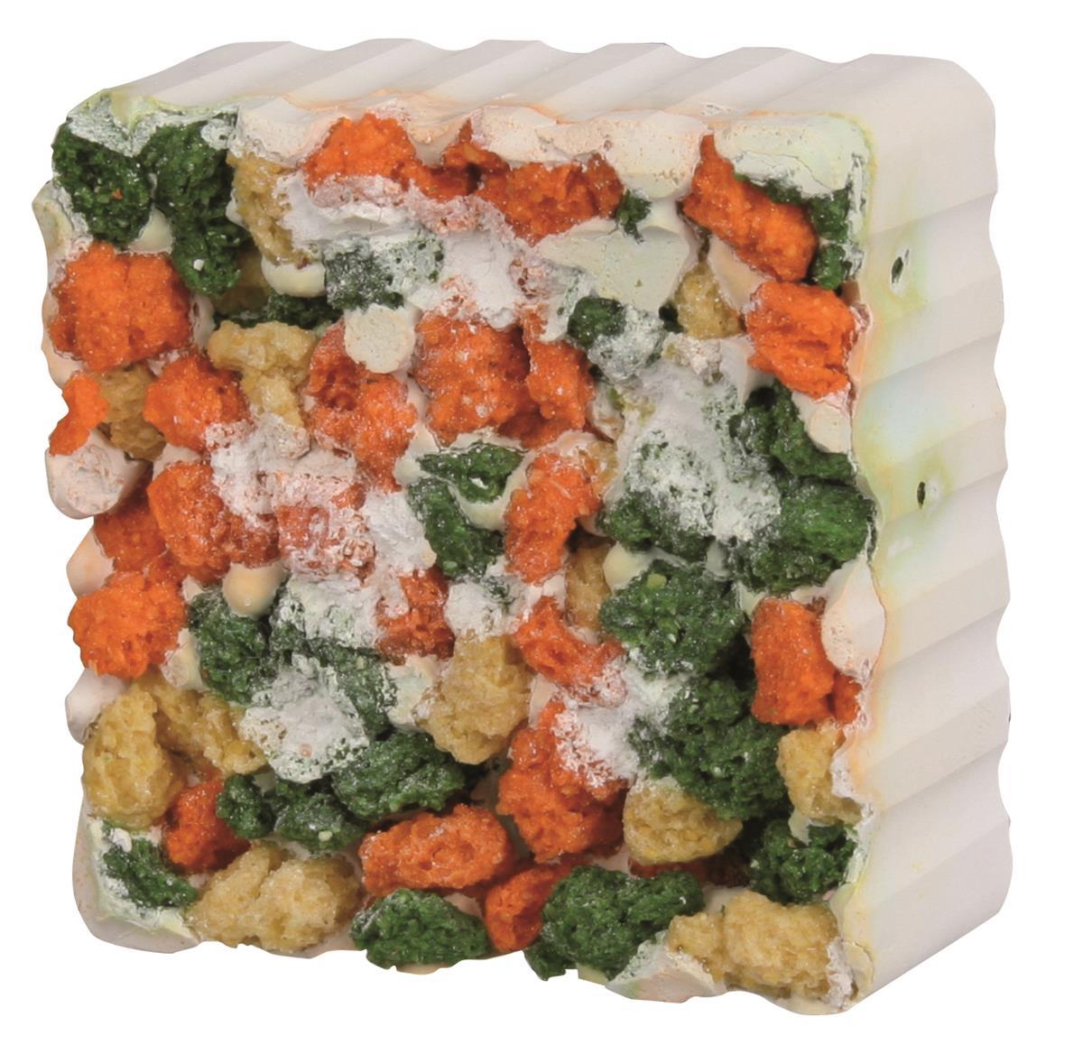 Trixie gnagerstein med grønnsaker