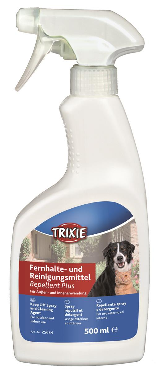 Trixie wash & get off spray 500 ml