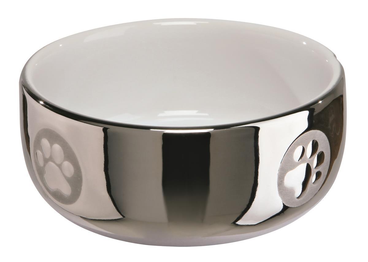Matskål i keramikk 0,3 liter