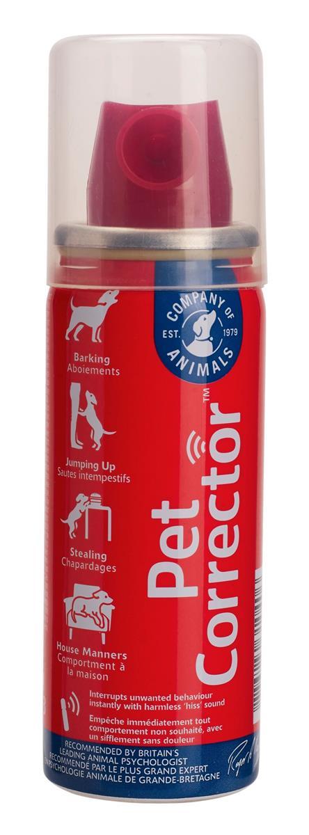 Pet Corrector 50 ml