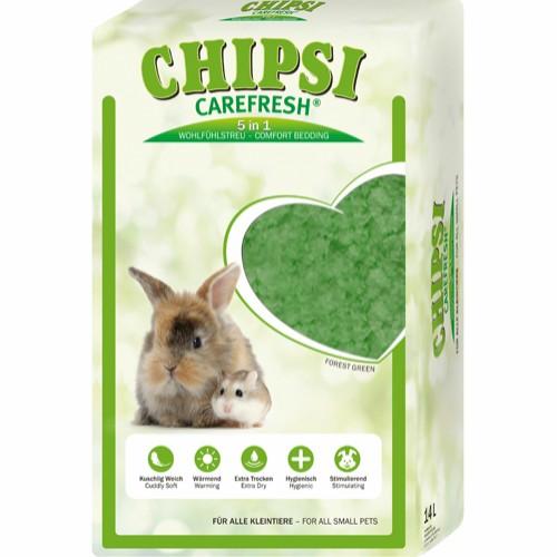 Burstrø Carefresh grønn 14 liter