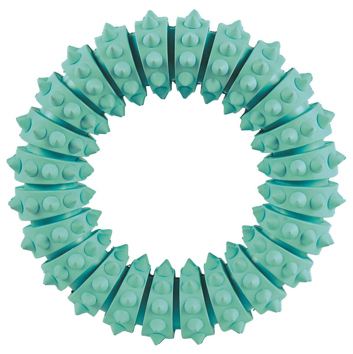 Hundeleke Dentafun Ring med mint