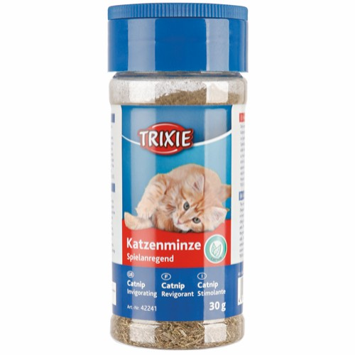 CATNIP Trixie shaker 30 gr