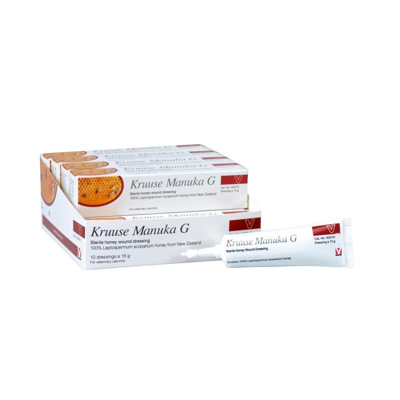 Manuka G 15g Gel Steril