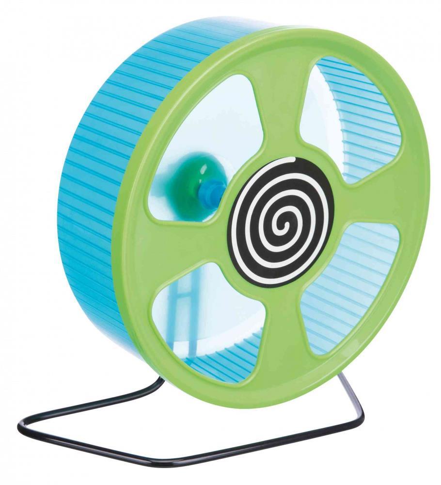 Løpehjul i plast Trixie 33 cm