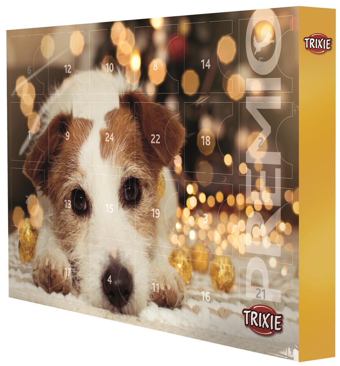 Julekalender Premio Hund