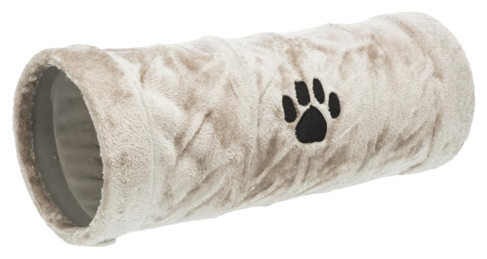 Kattetunnel Trixie Crunch Plysj 60x22 cm