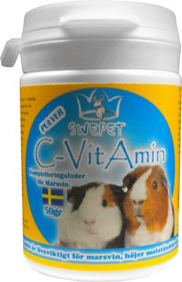 C-Vitamin Marsvin