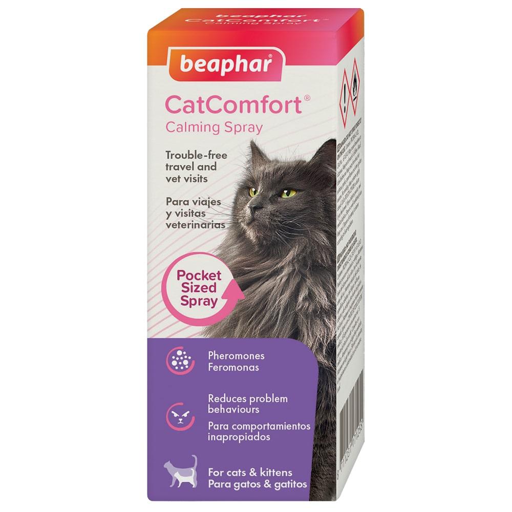 Beaphar CatComfort calming spray 60ml