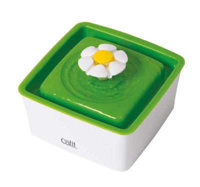 Vannfontene Catit flower 1,5 l