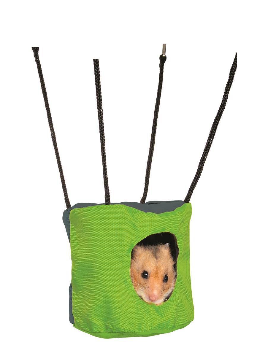 Hengekøye til hamster / smådyr