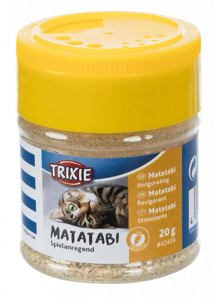Matatabi krydder 20 gr
