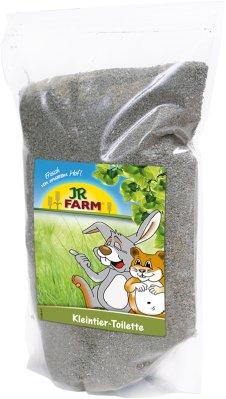 Strø til hamster-toalett JR FARM