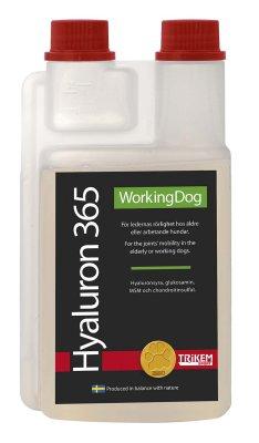 Working dog Hyaluron 365 500 ml