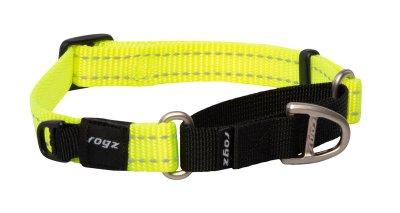 Rogz Classic Collar Controll halvstrup Utility