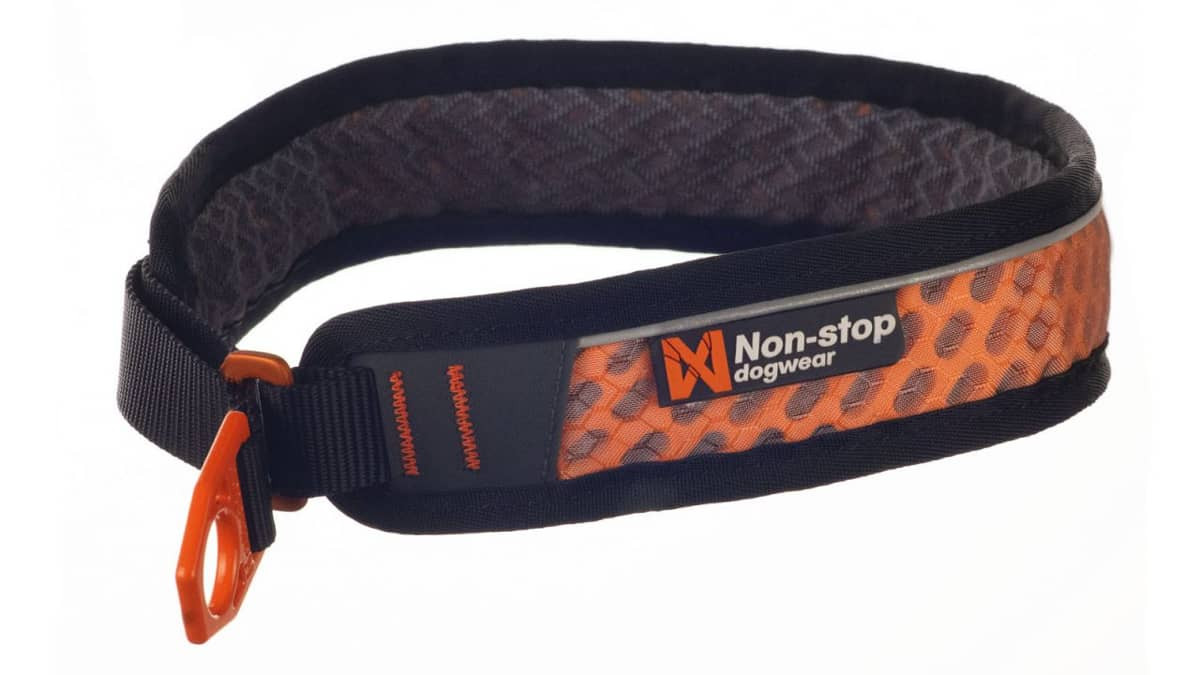 Non-Stop Rock Collar