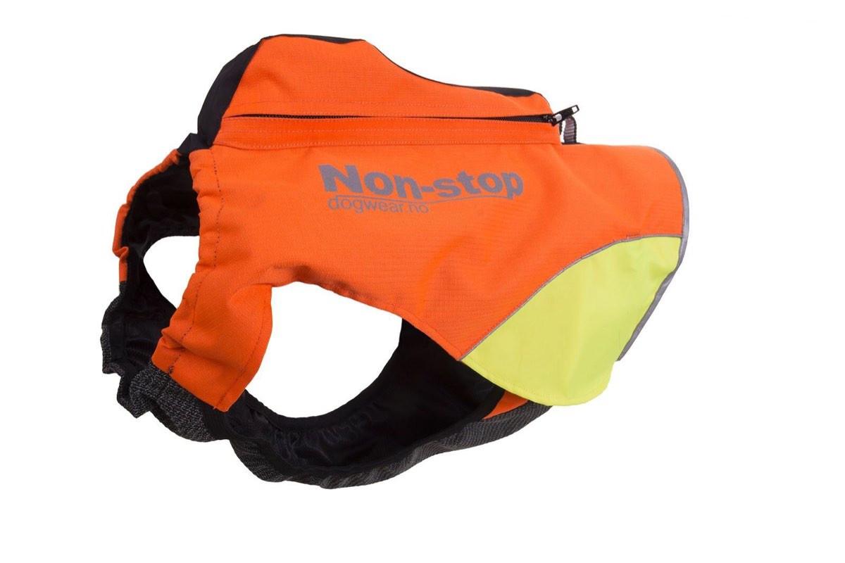 Non-Stop Protector vest GPS