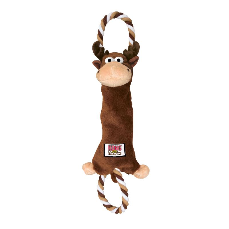 Kong Knots elg medium/large