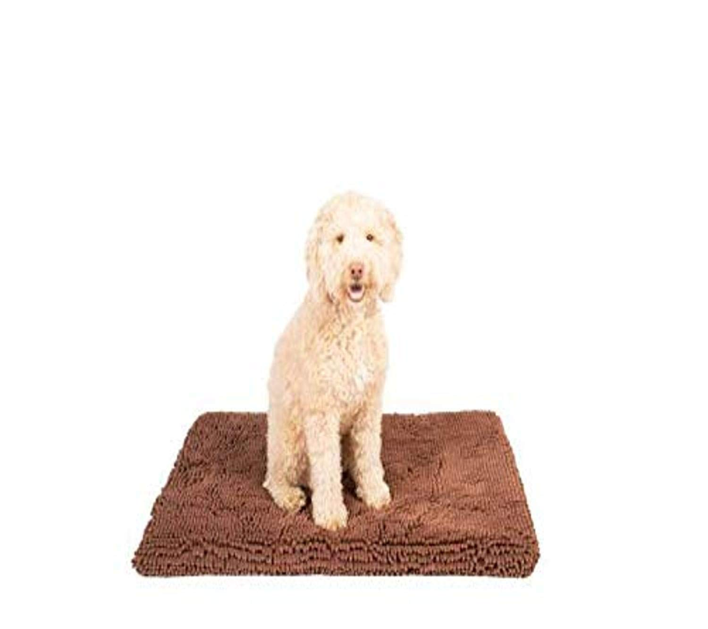 Dirty dog madrass large 57x90 cm