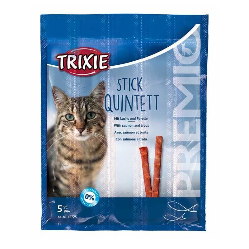 Trixie Premio Stick med laks og ørret