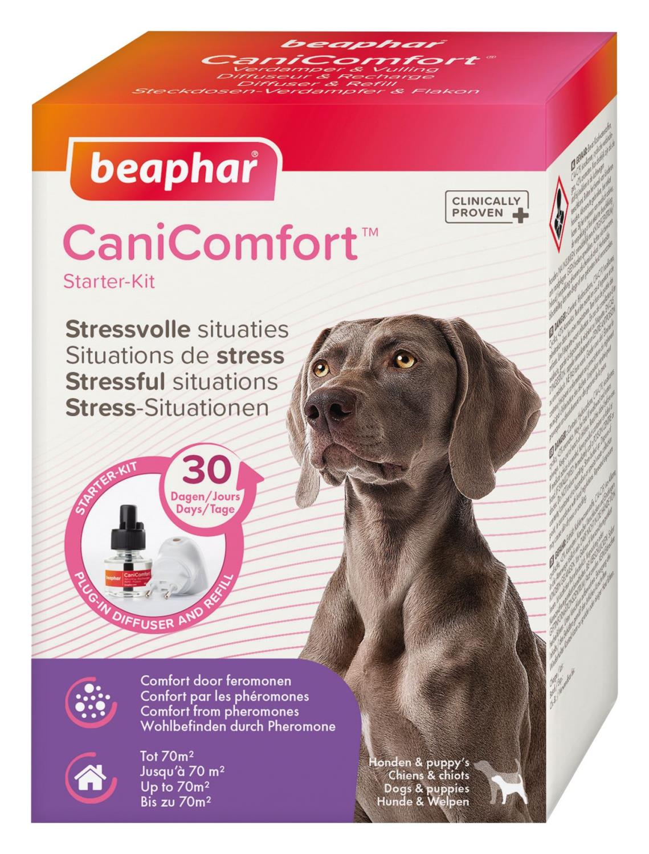Beaphar CaniComfort starter kit diffusor
