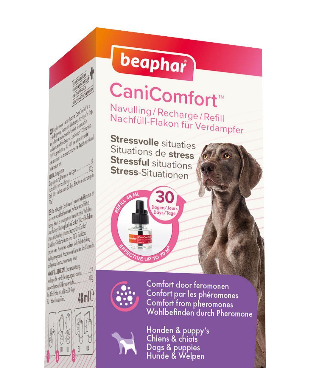 Beaphar CaniComfort refill til diffusor