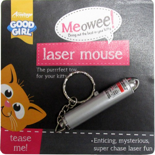Mewoee laser mouse 7cm