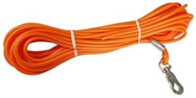 Alac Sporline plastbelagt 4 mm 15 meter